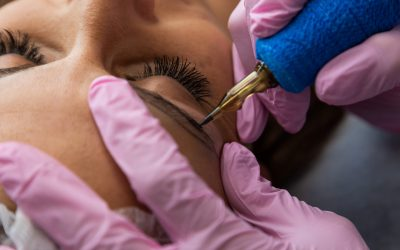 Co wpływa natrwałość pigmentacji brwi